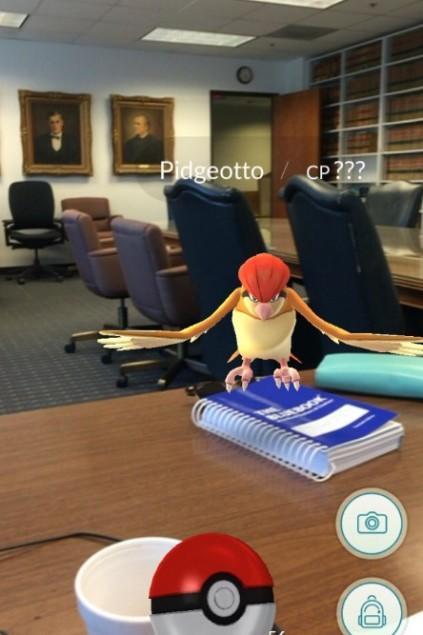 Pokémon GO 10