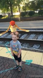 Pokémon GO 21