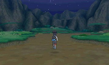Pokémon Sun and Moon 07