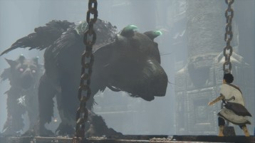 The Last Guardian PS4 E3 2016 05