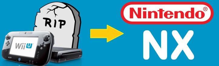 Wii U Nintendo NX