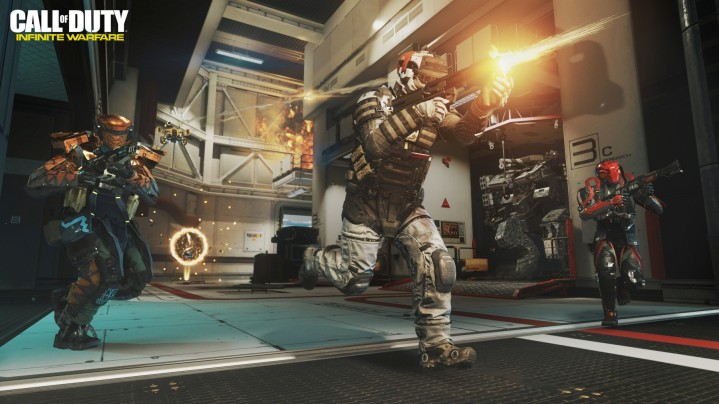 COD Infinite Warfare multiplayer 05