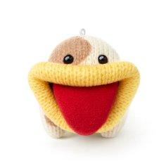 Poochy yarn amiibo 2