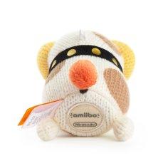 Poochy yarn amiibo 3