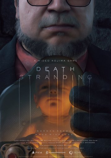 death-stranding-guillermo-del-toro