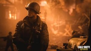 Call of Duty WWII screenshots 03