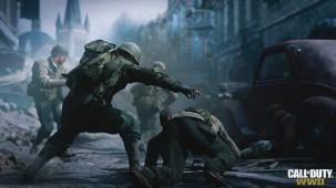 Call of Duty WWII screenshots 04