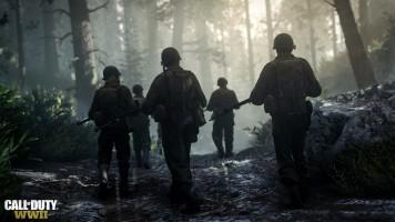 Call of Duty WWII screenshots 06