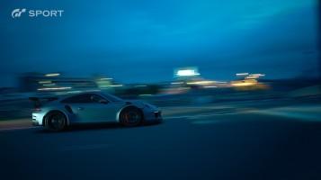 Gran Turismo Sport and Porsche 04