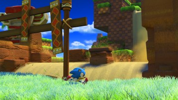 Sonic Forces screenshots 03