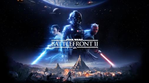 Star Wars Battlefront II screenshots 01