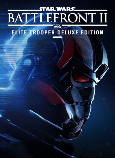 Star Wars Battlefront II screenshots 03