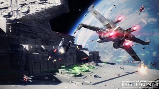 Star Wars Battlefront II screenshots 04