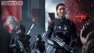 Star Wars Battlefront II screenshots 06