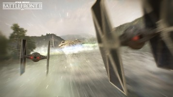 Star Wars Battlefront II screenshots 08