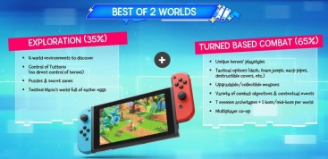 Mario + Rabbids Kingdom Battle 02