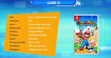 Mario + Rabbids Kingdom Battle 05