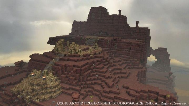 Dragon Quest Builders 2 Screen 11
