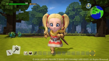 Dragon Quest Builders 2 Screen 2