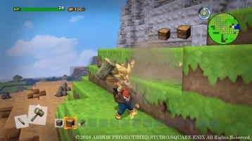 Dragon Quest Builders 2 Screen 3