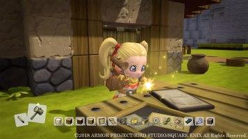 Dragon Quest Builders 2 Screen 4