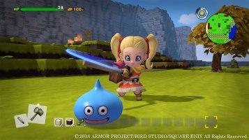 Dragon Quest Builders 2 Screen 6