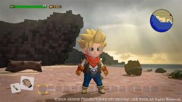 Dragon Quest Builders 2 Screen 7