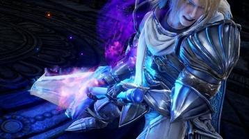 Siegfried Soul Calibur VI 03