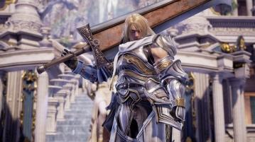 Siegfried Soul Calibur VI 05