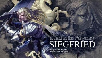 Siegfried Soul Calibur VI 06