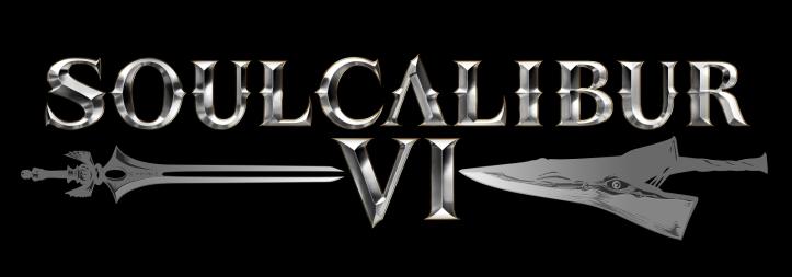 Siegfried Soul Calibur VI logo