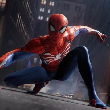 Spider-Man PS4 01