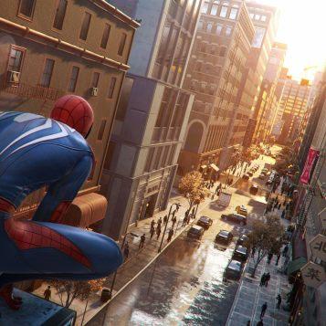 Spider-Man PS4 05