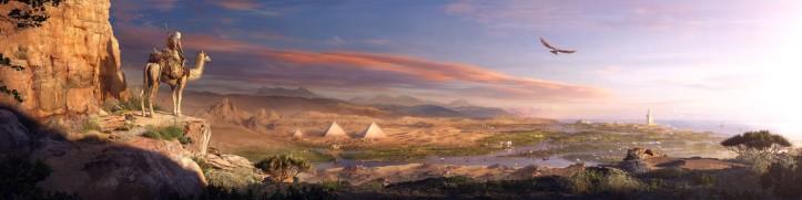 Assassin's Creed Origins 01