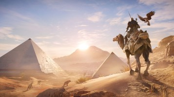 Assassin's Creed Origins 04