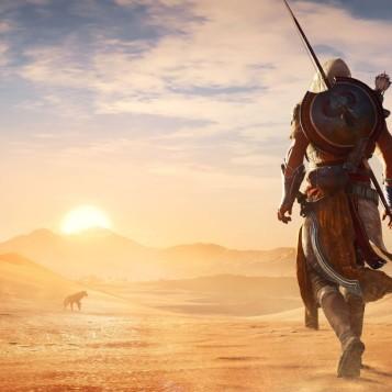 Assassin's Creed Origins 05
