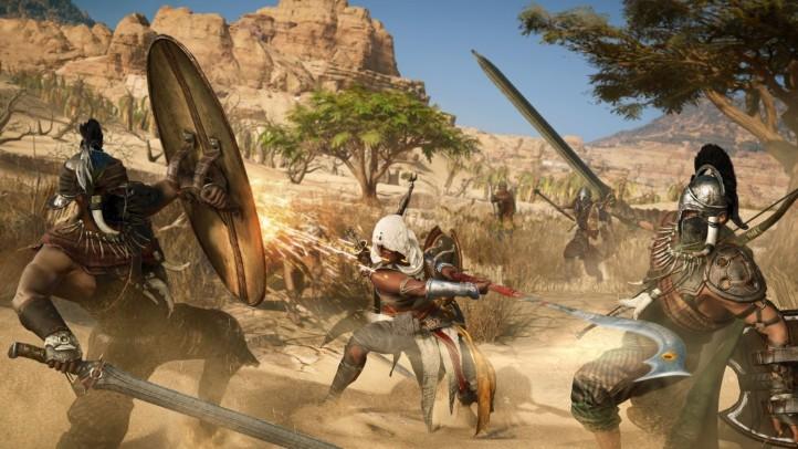 Assassin's Creed Origins 07