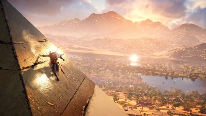 Assassin's Creed Origins 08
