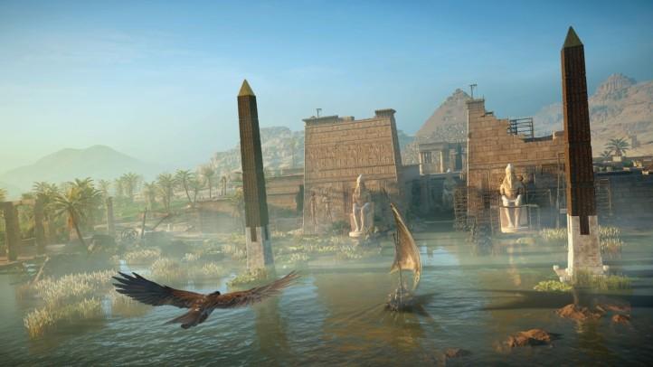 Assassin's Creed Origins 09
