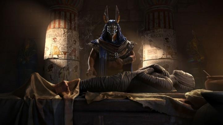 Assassin's Creed Origins 11