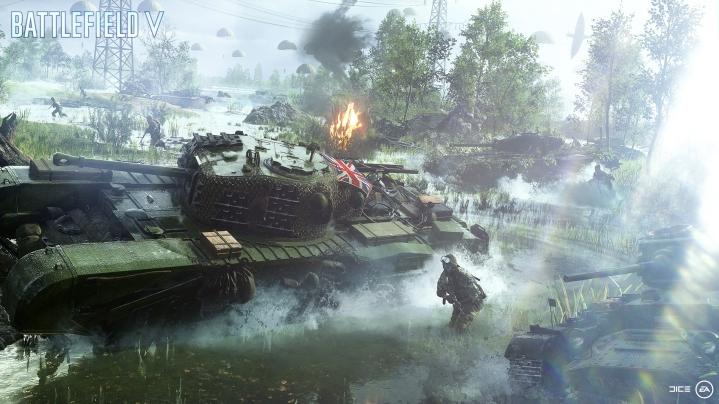 Battlefield V Screen 12