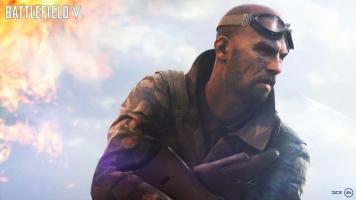 Battlefield V Screen 3