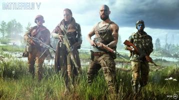Battlefield V Screen 4