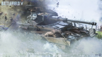 Battlefield V Screen 6