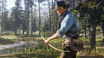 Red Dead Redemption 2 Screen 10