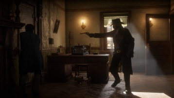 Red Dead Redemption 2 Screen 15