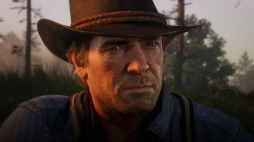 Red Dead Redemption 2 Screen 16