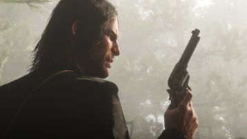 Red Dead Redemption 2 Screen 18