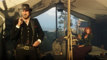 Red Dead Redemption 2 Screen 3