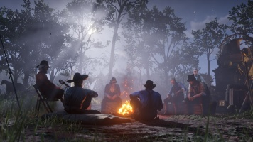 Red Dead Redemption 2 Screen 9